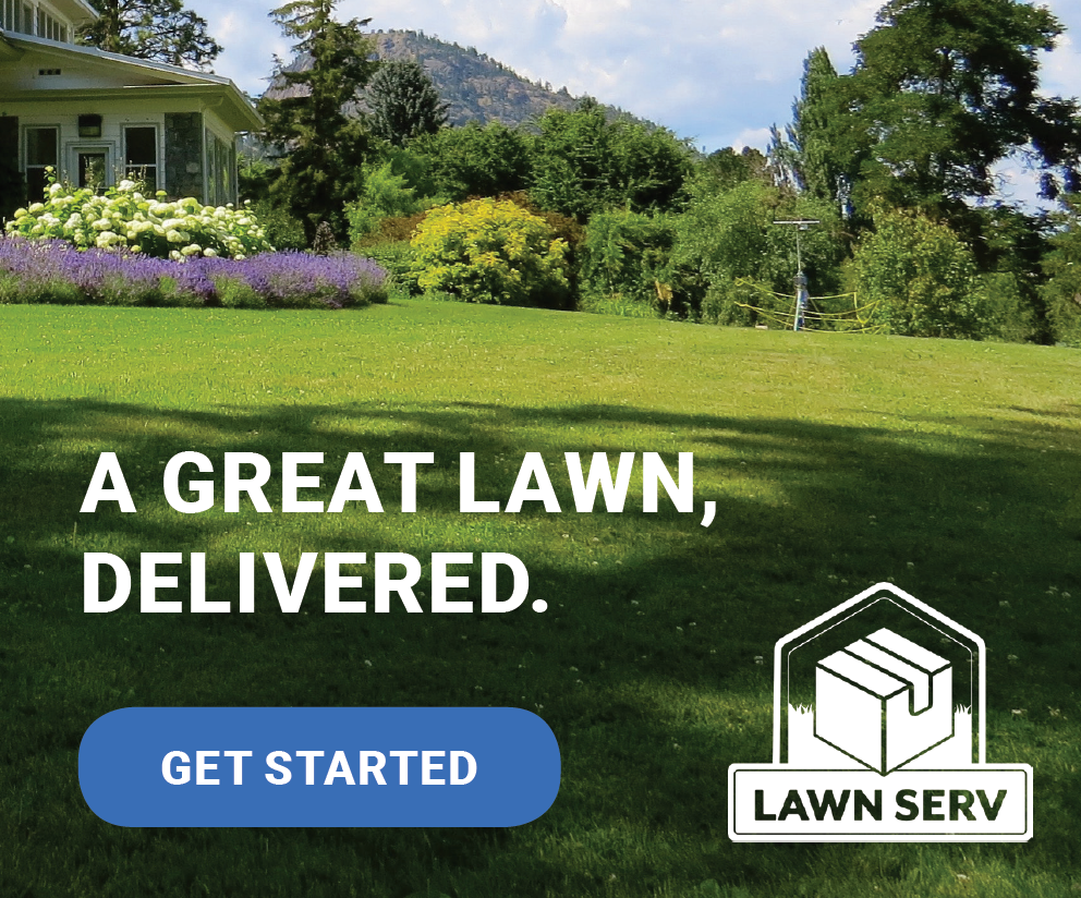 Fertilizing and Mowing the lawn right